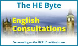 English Consultations